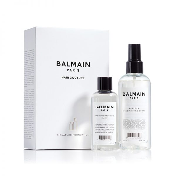 Signature Foundation Balmain