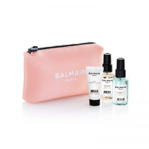 Limited Edition Cosmetic Bag SS20 Pink