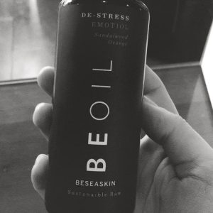 BEOIL DE-STRESS EMOTIOL 100ml