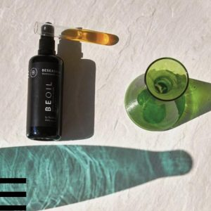 BEOIL SPORT [Aceite Corporal Tonificante]