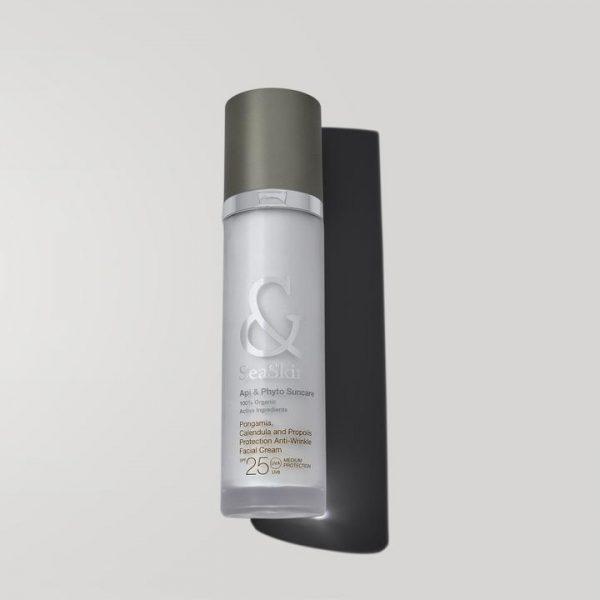 Ecosun facial SPF 25 - 50ml