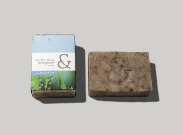 VEGETAL HANDMADE SOAP [Jabón Regenerador & Antiedad]
